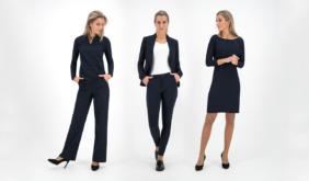 Travel Suit Collectie Nieuwenhuis Fashion